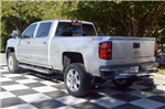 2018 Silverado 2500 Crew Cab 4x4 Pickup #T1287 - photo 5