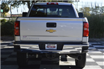 2018 Silverado 2500 Crew Cab 4x4 Pickup #T1287 - photo 6