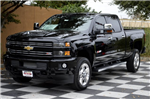 2018 Silverado 2500 Crew Cab 4x4 Pickup #T1324 - photo 3