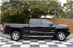 2018 Silverado 2500 Crew Cab 4x4 Pickup #T1324 - photo 8