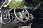 2018 Silverado 2500 Crew Cab 4x4 Pickup #T1338 - photo 10