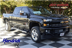2018 Silverado 2500 Crew Cab 4x4, Pickup #T1338 - photo 1