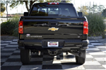2018 Silverado 2500 Crew Cab 4x4 Pickup #T1338 - photo 6