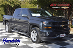 2018 Silverado 1500 Crew Cab 4x4 Pickup #T1342 - photo 1