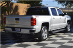 2018 Silverado 1500 Crew Cab 4x4 Pickup #T1343 - photo 1