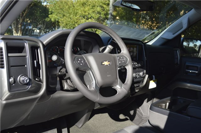2018 Silverado 1500 Crew Cab Pickup #T1347 - photo 10