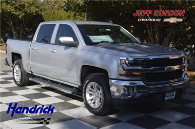 2018 Silverado 1500 Crew Cab Pickup #T1347 - photo 1