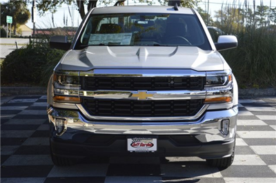 2018 Silverado 1500 Crew Cab Pickup #T1347 - photo 4