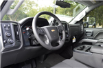 2018 Silverado 2500 Crew Cab 4x4 Pickup #T1353 - photo 10