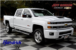 2018 Silverado 2500 Crew Cab 4x4 Pickup #T1353 - photo 1