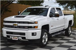 2018 Silverado 2500 Crew Cab 4x4 Pickup #T1353 - photo 3
