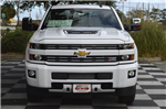2018 Silverado 2500 Crew Cab 4x4 Pickup #T1353 - photo 4