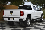 2018 Silverado 2500 Crew Cab 4x4 Pickup #T1353 - photo 2