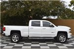 2018 Silverado 2500 Crew Cab 4x4 Pickup #T1353 - photo 8