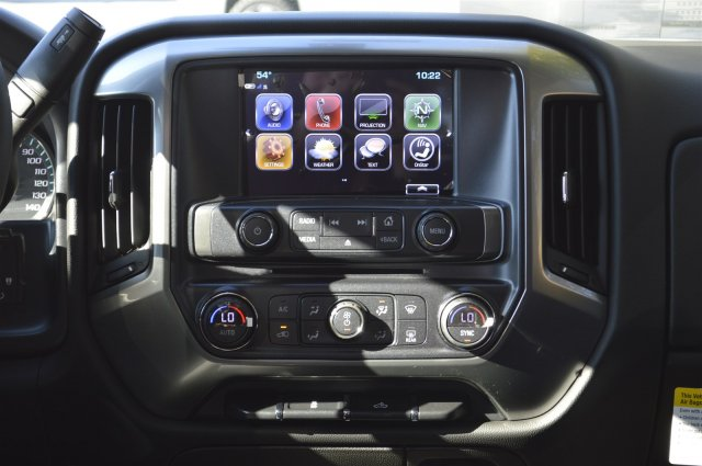 2018 Silverado 1500 Crew Cab Pickup #T1355 - photo 11