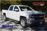 2018 Silverado 1500 Crew Cab Pickup #T1355 - photo 1