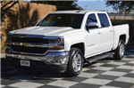 2018 Silverado 1500 Crew Cab Pickup #T1355 - photo 3