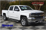 2017 Silverado 1500 Crew Cab 4x4 Pickup #T1374A - photo 1