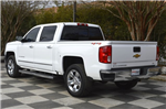 2017 Silverado 1500 Crew Cab 4x4 Pickup #T1374A - photo 6