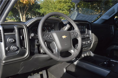 2018 Silverado 1500 Crew Cab 4x4 Pickup #T1399 - photo 10