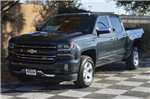 2018 Silverado 1500 Crew Cab 4x4 Pickup #T1399 - photo 3