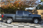 2018 Silverado 1500 Crew Cab 4x4 Pickup #T1399 - photo 8