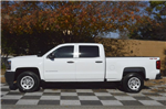2018 Silverado 1500 Crew Cab 4x4 Pickup #T1403 - photo 7