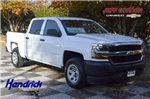 2018 Silverado 1500 Crew Cab Pickup #T1406 - photo 1