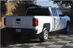 2018 Silverado 1500 Crew Cab, Pickup #T1406 - photo 1