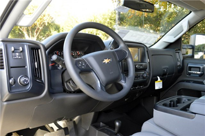 2018 Silverado 2500 Extended Cab 4x4 Pickup #T1412 - photo 10