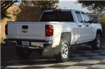 2018 Silverado 2500 Extended Cab 4x4 Pickup #T1412 - photo 2