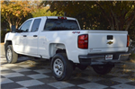 2018 Silverado 2500 Extended Cab 4x4 Pickup #T1412 - photo 5