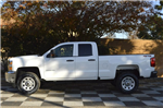 2018 Silverado 2500 Extended Cab 4x4 Pickup #T1412 - photo 7