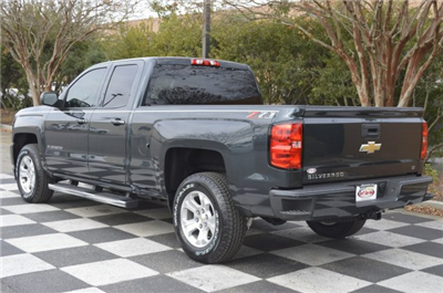 2018 Silverado 1500 Extended Cab 4x4 Pickup #T1461 - photo 5