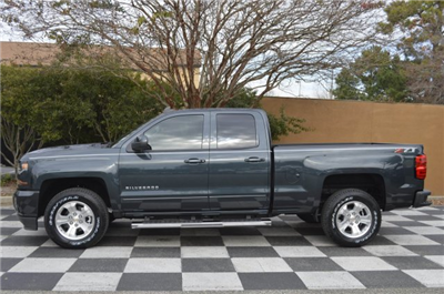 2018 Silverado 1500 Extended Cab 4x4 Pickup #T1461 - photo 7