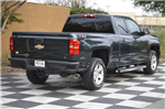 2018 Silverado 1500 Extended Cab 4x4 Pickup #T1461 - photo 1