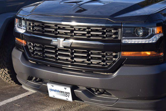 2018 Silverado 1500 Regular Cab 4x4, Pickup #T1606 - photo 11
