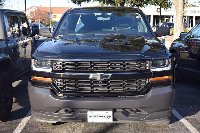 2018 Silverado 1500 Regular Cab 4x4, Pickup #T1606 - photo 5