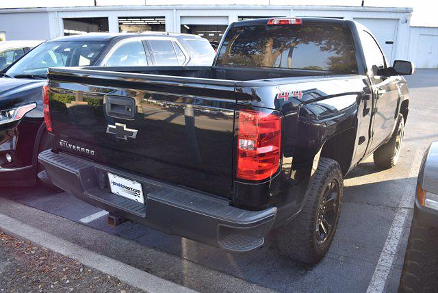 2018 Silverado 1500 Regular Cab 4x4,  Pickup #T1606 - photo 7