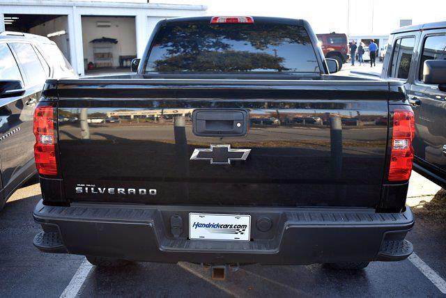 2018 Silverado 1500 Regular Cab 4x4,  Pickup #T1606 - photo 8