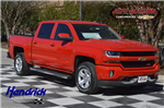 2018 Silverado 1500 Crew Cab 4x4,  Pickup #T1686 - photo 1