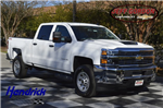 2018 Silverado 2500 Crew Cab 4x4, Pickup #T1704 - photo 1