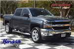 2018 Silverado 1500 Crew Cab 4x4, Pickup #T1722 - photo 1