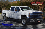 2018 Silverado 2500 Crew Cab 4x4, Pickup #T1727 - photo 1