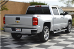 2018 Silverado 1500 Crew Cab 4x4,  Pickup #T1732 - photo 1