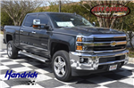 2018 Silverado 2500 Crew Cab 4x4, Pickup #T1759 - photo 1