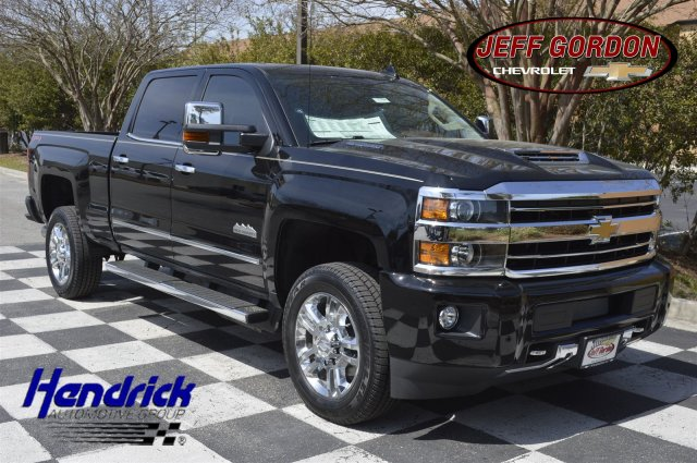 2018 Silverado 2500 Crew Cab 4x4,  Pickup #T1764 - photo 1