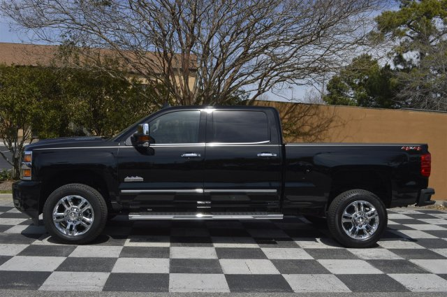 2018 Silverado 2500 Crew Cab 4x4,  Pickup #T1764 - photo 7