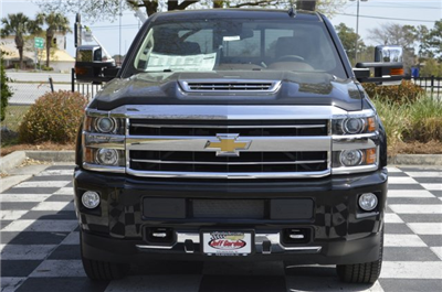 2018 Silverado 2500 Crew Cab 4x4,  Pickup #T1764 - photo 4