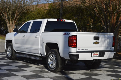 2018 Silverado 1500 Crew Cab 4x4, Pickup #T1765 - photo 3